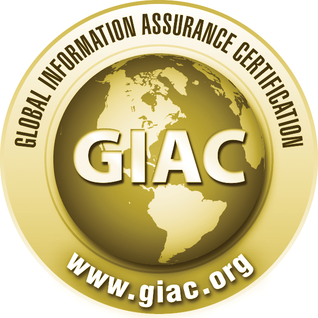 au2mation has GIAC Global Industrial Cyber Security Professional Certified consultants